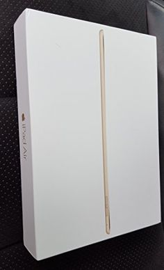 Apple 16GB iPad Air 2 WiFi Factory Unlocked 4G Sim Gold *** Visit the image link more details. Note: It's an affiliate link to Amazon
