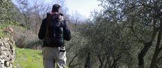 """#Lunigiana #Eventi - Sabato 17 febbraio, alle 17, al Centro Didattico Sorano di #Filattiera Oreste Verrini presenterà il suo ultimo libro: """"La Via Francigena di montagna""""  Farfalle in Cammino - Lunigiana - Tuscany  Assessorato alla Cultura Filattiera"""