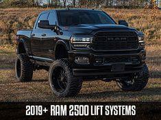 Dodge Trucks Lifted, Ram Trucks, Diesel Trucks, Dodge Cummins, Jeep Lift Kits, Jeep Accessories, Lifted Ram 2500, Ram Rebel, Dodge 1500