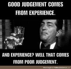 Dean Martin words of wisdom 👍 Quotable Quotes, Wisdom Quotes, Quotes To Live By, Me Quotes, Motivational Quotes, Funny Quotes, Funny Memes, Jokes, Memes Humor