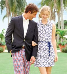 Vineyard Vines Preppy Summer - Every Day Should Feel This Good.