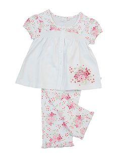 Girls lounge pyjamas Baby Kids Clothes, Toddler Girl Outfits, Baby Girl Dresses, Toddler Dress, Baby Dress, Kids Outfits, Childrens Pyjamas, Kids Pajamas, Girls Pjs