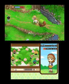 Game Mirip Harvest Moon Pc : mirip, harvest, Mirip, Harvest