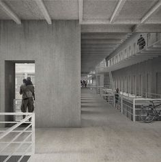 AA School of Architecture Projects Review 2012 - Diploma 14 - Octave Perrault