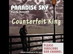 Randy Stonehill - 'Counterfeit King' from Paradise Sky