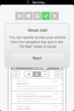 UI4App - iOS App UI 欣赏 - 分享精美的App界面设计 - UI4App.com