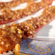 Praline Bacon Recipe | Just A Pinch Recipes