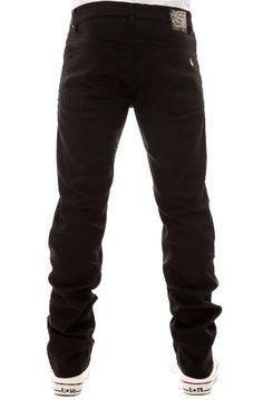 Volcom Men's Solver Twill Pants $52.00 (save $13.00)
