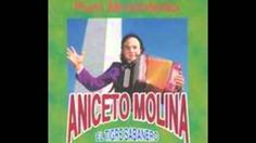La Cumbia Cienaguera Aniceto Molina