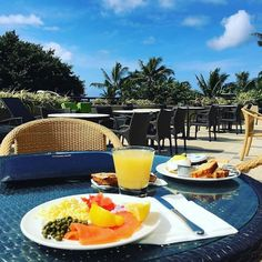 Breakfast at @hyattregencywaikiki is beautiful and delicious. Treat yourself to a healthy spread with fresh fruit to start your day. : @svhennig. #AtHyattRegency #waikiki #eeeeeats #healthy #nomnom Hotels-live.com via https://www.instagram.com/p/BE3n_whlfzj/ #Flickr