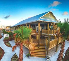 Bill's By the Beach - Gulf Shores, AL - Great Food, Great View