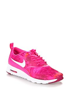 Nike Air Max Thea Print Spor Ayakkabı 1