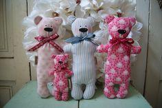 Beertjes handmade by Sanneke Panneke