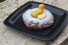 Fursecuri pentru Paste cu cacao - Culinar.ro Easter Recipes, Griddle Pan, Pudding, Desserts, Food, Tailgate Desserts, Deserts, Grill Pan, Custard Pudding