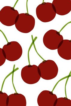 """10 In-Season Fruits & Veggies (& Why You Need To Eat Them) #refinery29 http://www.refinery29.com/best-vegetables#slide-5 Cherries Health benefits: """"With only 100 calories per cup, cherries are a dessert you can feel good about,"""" says Haas. """"They're also a great source of pectin, a type of soluble fiber that's been shown to help lower cholesterol."""" How to buy: Select cherries that are large (an inch or more in diameter), glossy, plump, hard, and still have th..."""