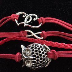 Multi strand bracelet. NWT. Multi strand bracelet. NWT. Jewelry Bracelets