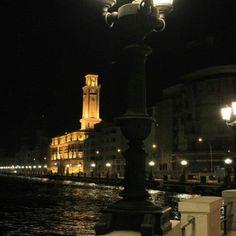 NightCity (Bari, Italy)