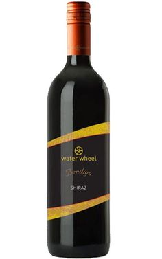 Water Wheel Bendigo Shiraz Wines, One of the best Victoria Wines, are now available at Justwines within attractive price ranges. Shiraz Wine, Red Wines, Hot Shots, Shades Of Blue, Blackberry, Bottles, Victoria, Canning, Purple