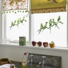 Frosted Window Decal Kitchen Ideas Html on