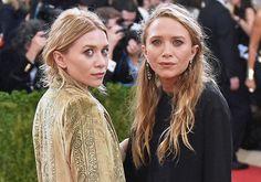 Aprenda a fazer o olho esfumado das irmãs Mary-Kate e Ashley Olsen
