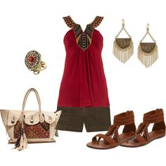 """harlow"" by kathyborie7 on Polyvore"