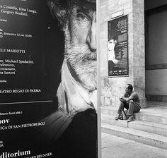 Love Parma-Maestro Verdi