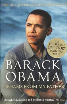 Dreams from my Father - Barack Obama