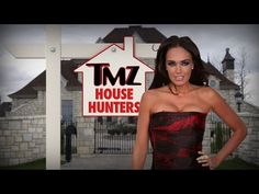Ecclestone Heiress's Ridiculous House Hunt