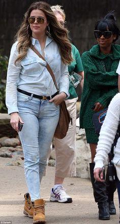 Khloe Kardashian - Page 25 - the Fashion Spot