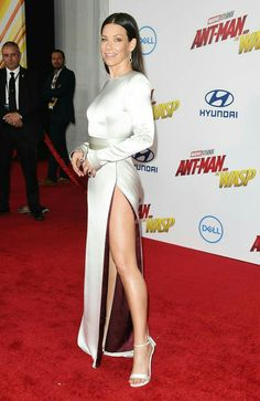 Evangeline Lilly'Ant-Man and The Wasp' film premiere, Arrivals, Los Angeles - 25 Jun Beautiful Celebrities, Beautiful Actresses, Beautiful People, Celebrity Feet, Celebrity Pictures, Nicole Evangeline Lilly, Canadian Actresses, Lady And Gentlemen, Sexy Legs