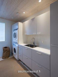 New laundry room cabinets Laundry Mud Room, Home Room Design, Bathrooms Remodel, Interior Design Living Room, Laundry Bathroom Combo, Laundry Room Design, Utility Rooms, Bedroom Design, Small Bathroom Remodel