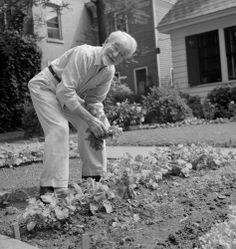 1940s Victory Garden