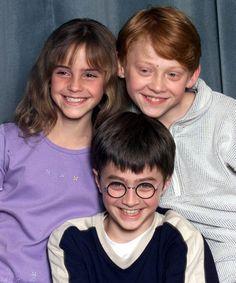 Emma Watson and Tom Felton had a secret Harry Potter reunion. - Emma Watson and Tom Felton had a secret Harry Potter reunion and I can't cope- CosmopolitanUK Harry Potter Tumblr, Harry Potter World, Images Harry Potter, First Harry Potter, Mundo Harry Potter, Harry Potter Love, Harry Potter Quotes, Harry Potter Characters, Harry Potter Hogwarts