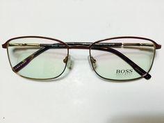 Hugo Boss stylish Golden frame BOSS02951X (UNISEX)