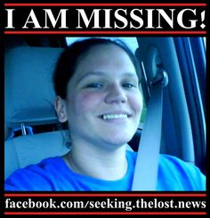 1/28/2013: Still missing! Shannon (Baldwin) Hokanson (29) was last seen in Enid, Oklahoma at the end... pinned with Pinvolve