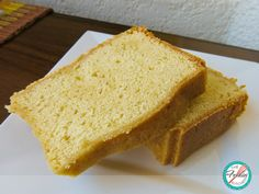 Next time you bake a pound cake, try this one! It's Elvis's favorite :)