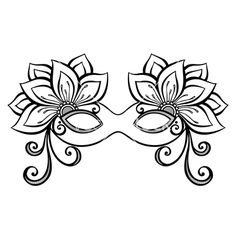 masquerade mask template colouring pages Mardi Gras Mask Template, Masquerade Mask Template, Mens Masquerade Mask, Masquerade Party, Diy Carnival, Carnival Outfits, Carnival Masks, Carnival Dress, Carnival Food