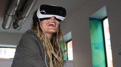 Abseits von Gaming: 15 Dinge, die Virtual-Reality-Brillen schon bald ermöglichen werden  1. Journalistische Reportagen ...