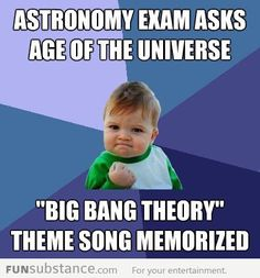 Astronomy Exam...