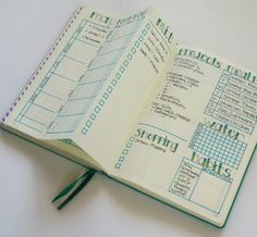 I love making changes in my bullet journal each month! Come see what layouts I'm adding in June!