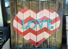 @ Falish...Newest pallet project for ur house!!