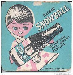 Oud Viltje SNOWBALL             NR BK01759   - Sous-bocks