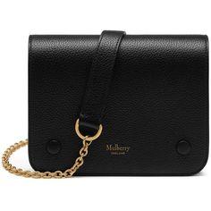 Mulberry Small Clifton ($647) ❤ liked on Polyvore featuring bags, handbags, shoulder bags, purses, bolsas, sacs, black, camouflage handbags, handbags crossbody and crossbody handbags