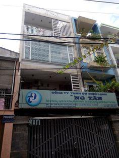 Cho thuê nhà Quận Phú Nhuận, MT đường Nguyễn Thượng Hiền, DT 9x20m, 1 trệt, 5 lầu, giá 5.800 USD