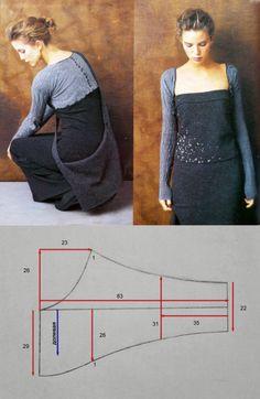 ¿Cómo coser el bolero? | la FUSIÓN de los ESTILOS