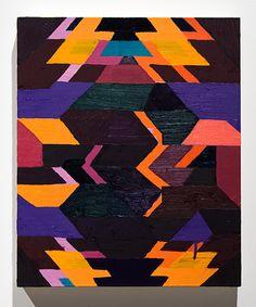 TODD CHILTON: Untitled (rug), 2007