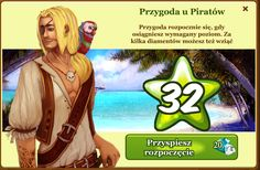 Nowa przygoda – Piraci http://wp.me/p3IsQb-Xw #alefolwark #letsfarm