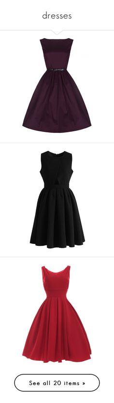 4044321451642   #Swing #Cocktailkleid / #festliches #Kleid #schwarz ...