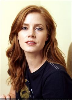 Darren Criss said in an interview that he is basically in love with Amy Adams... I've been told many times I look like Amy Adams. If people think I look like this, who am I to complain?