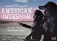 """RECOMMENDED! """"American Interior"""" (2014) 